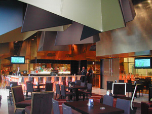 Hard rock casino restaurante tampa